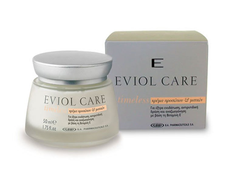 EVIOL CARE TIMELESS