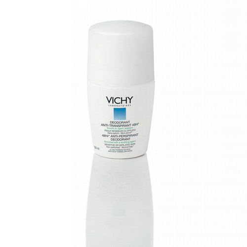 Vichy Deo Anti Transpirant 48h Roll On 50ml